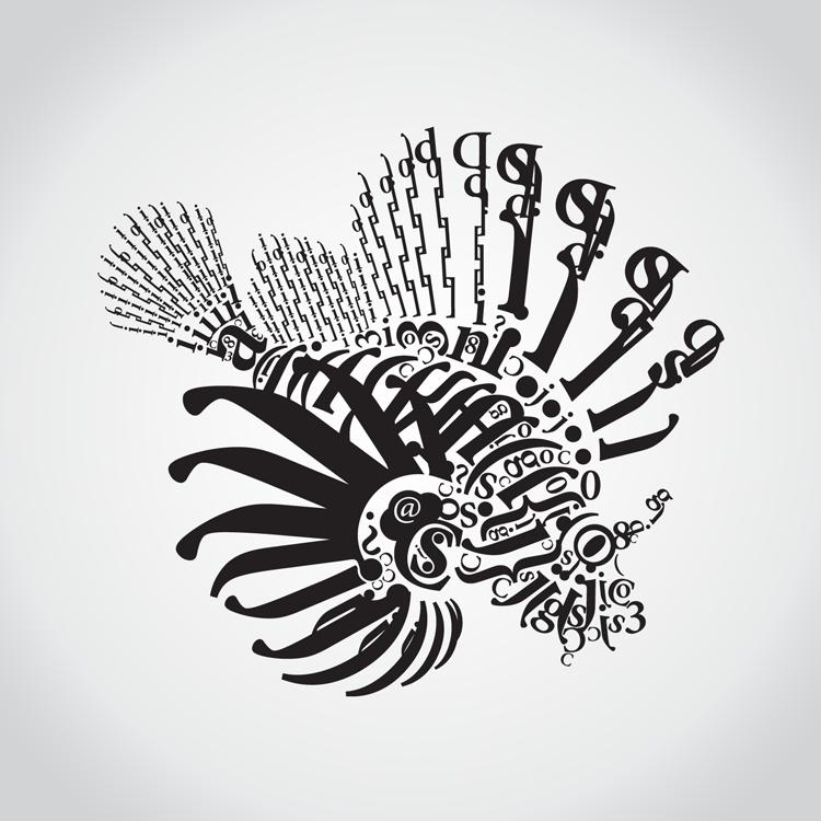 letterfish